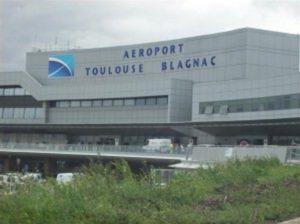 L'aéroport de Toulouse-Blagnac classé deuxième meilleur aéroport de France Photo : Toulouse Infos