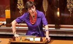 Carole Delga appelle au dialogue en Catalogne