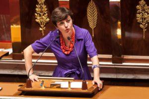 Carole Delga appelle au dialogue en Catalogne   dr