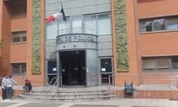 Quatre interpellations après les violentes agressions près du métro des Arènes