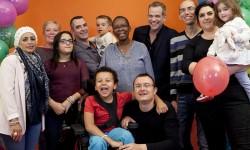 Télethon : Toulouse accueille le centre de promesses au Capitole