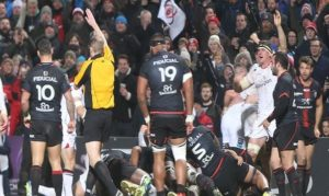 Ulster Stade Toulousain Culster