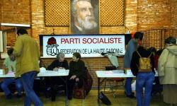 Coup d'envoi de la campagne en Haute-Garonne