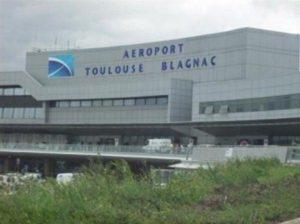 L'État renonce à privatiser l'aéroport de Toulouse-Blagnac Photo : Toulouse Infos