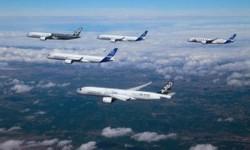 Commande historique pour Airbus à Dubaï