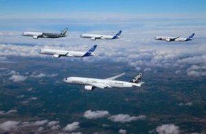 Une vente à 812 millions de dollars pour Airbus Cairbus/dr