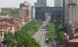 Un second obus découvert en plein centre-ville de Toulouse