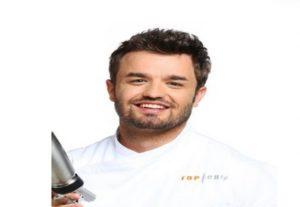 Clément Torres cpierre olivier/M6