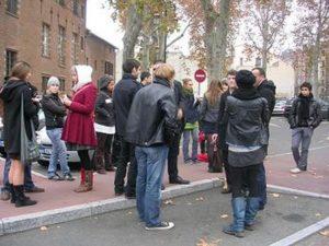 Etudiants/Bourses photo : Toulouse Infos