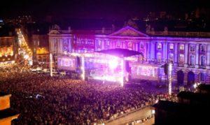 Retour aux sources pour la Fête de la Musique 2018 Photo : Toulouse Infos