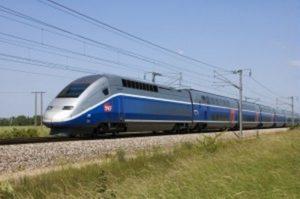 La LGV entre Toulouse et Bordeaux repoussée jusqu'en 2037 ? cdr