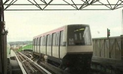 Cinq stations de la ligne A du métro fermées pendant une semaine au mois de mai