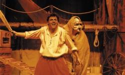 Ouverture de saison avec Molière au Théâtre Jules-Julien
