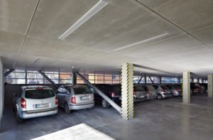Parkings Toulouse