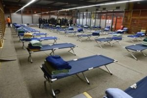 Deux campements évacués à Toulouse