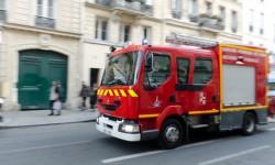 Le feu couve toujours chez les pompiers