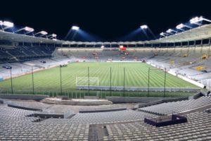 Stadium cdr