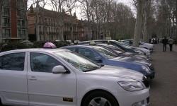 Les taxis demandent plus de sécurité