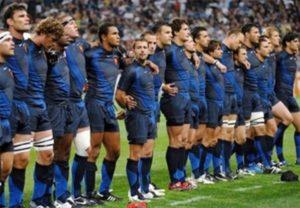 Equipe de France Rugby Cdr