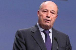 Jean Michel Baylet dr
