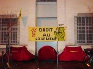DAL Campement Photo Illustration : Toulouse Infos
