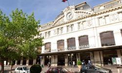Rixe mortelle à la gare Matabiau : un mineur mis en examen