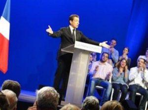 Nicolas Sarkozy Photo : Toulouse Infos