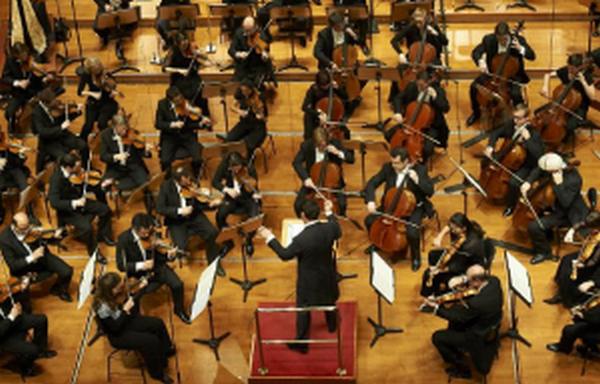 Orchestre du capitole CPatrice Nin