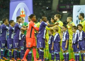 Pascal Dupraz de retour sur le banc ce soir contre Nantes CToulouse Infos