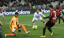 Le TFC subit mais ne rompt pas face à Nice (1-1)