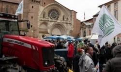 Carte des zones défavorisées en Occitanie : les agriculteurs contre la nouvelle distribution