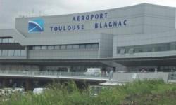 Plus de 8 millions de passagers à l'aéroport de Toulouse-Blagnac en 2016