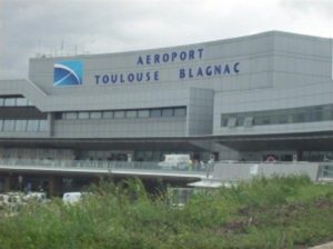 Un métro en question pour l'aéroport Photo : Toulouse Infos