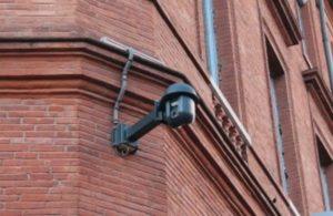 camera vidéosurveillance Photo : Toulouse Infos