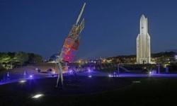 Concert électro avec Etienne de Crécy à la Cité de l'espace