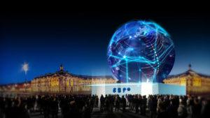 Exposition Universelle à ToulouseCExpofrance/dr