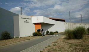 Des blocages dans les prisons de la région après l'agression de Condé-sur-Sarthe Photo : Toulouse Infos