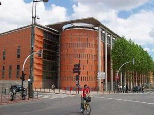 Un ancien militaire condamné à 3 ans de prison pour avoir maltraité son nourrisson Tribunal Toulouse Photo : Toulouse Infos