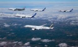 Airbus a livré son 10 000ème avion