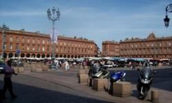 l'Asie du Sud-est regarde vers Toulouse
