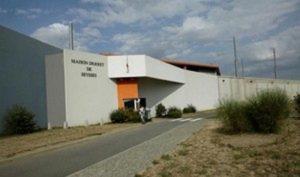 Maison d'arrêt de Seysses Photo : Toulouse Infos
