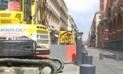 Plus de salariés absents en Occitanie