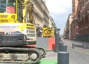 Un ouvrier trouve la mort sur un chantier Photo archives: Toulouse Infos
