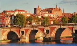 À Toulouse, l'immobilier voit la vie en rose
