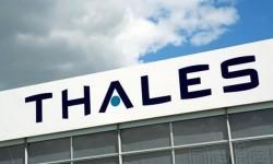 500 postes menacés chez Thales