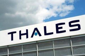 500 postes menacés chez Thales Cdr