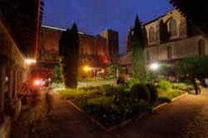 Nuit Européenne des musées CPatrice Nin