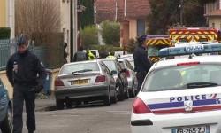 Cérémonie d'hommage à Albi pour la policière tuée par un chauffard