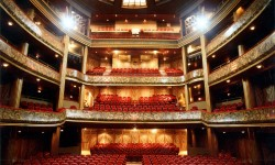 Christophe Ghristi nommé directeur artistique du théâtre du Capitole