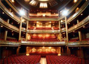 Théâtre du Capitole dr